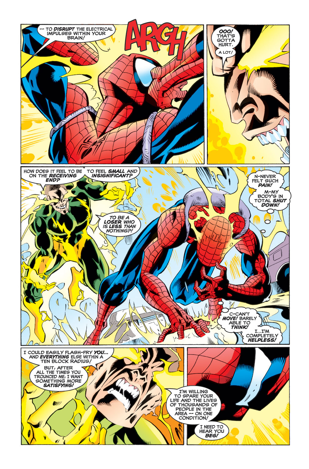 The Amazing Spider-Man (1963) 423 Page 20