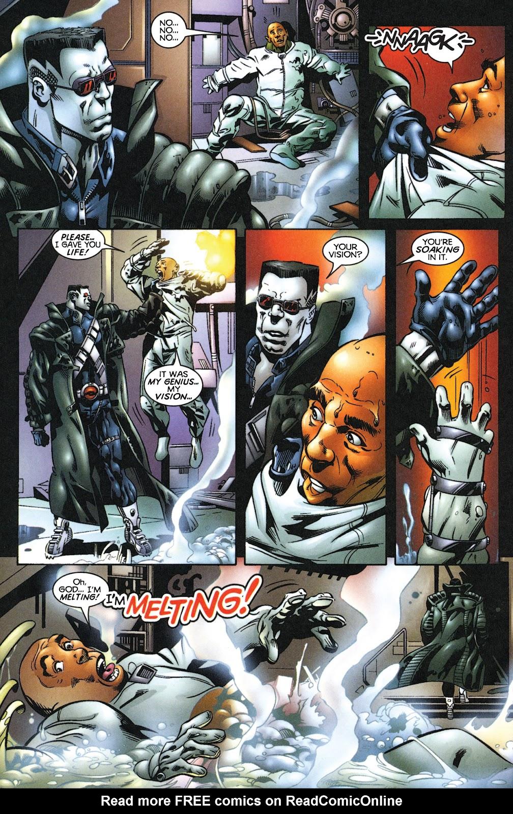 Bloodshot (1997) issue 15 - Page 16