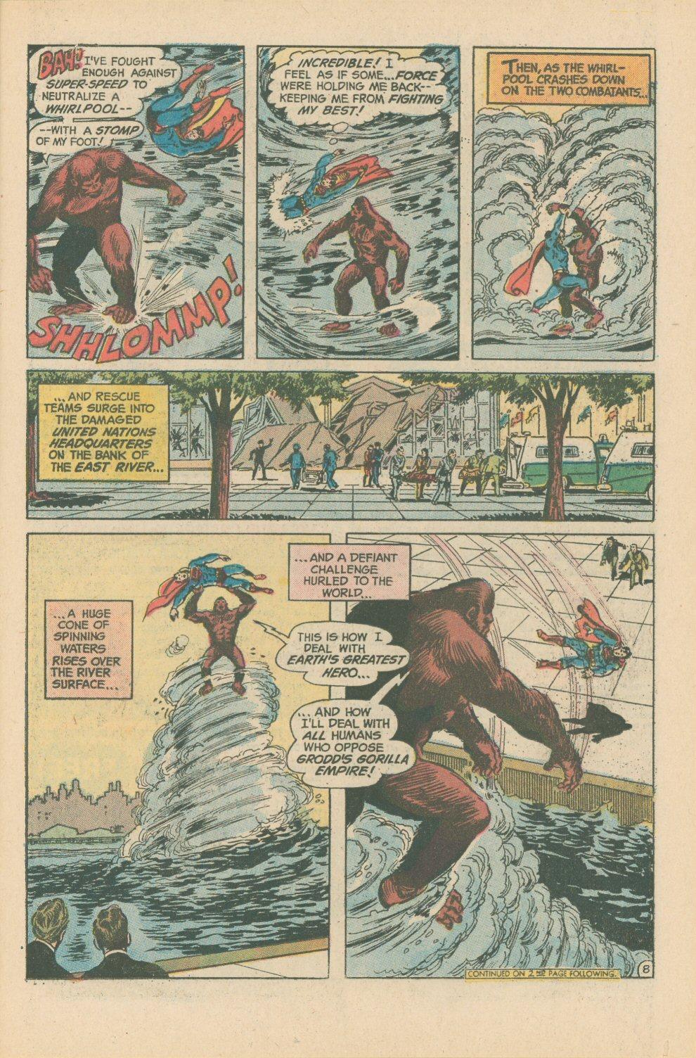 Action Comics (1938) 424 Page 10