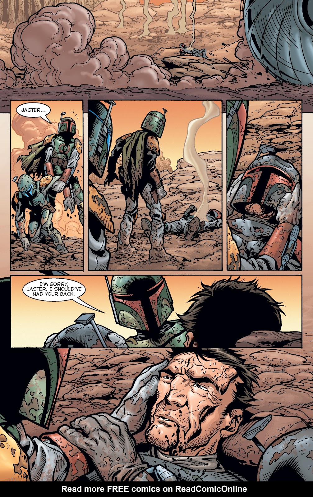 Read online Star Wars Legends Epic Collection: The Menace Revealed comic -  Issue # TPB (Part 1) - 47