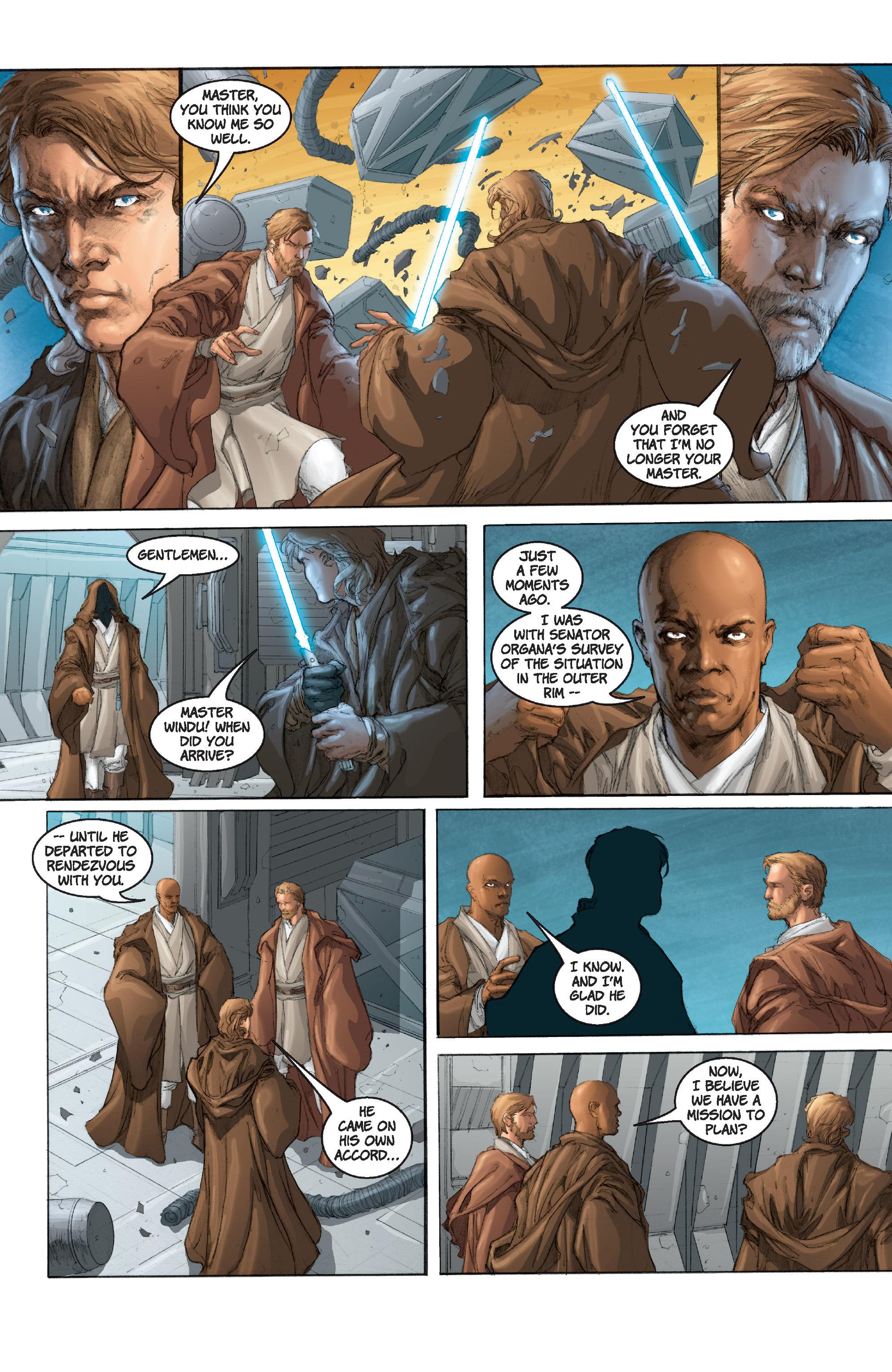 Read online Star Wars Omnibus comic -  Issue # Vol. 26 - 147