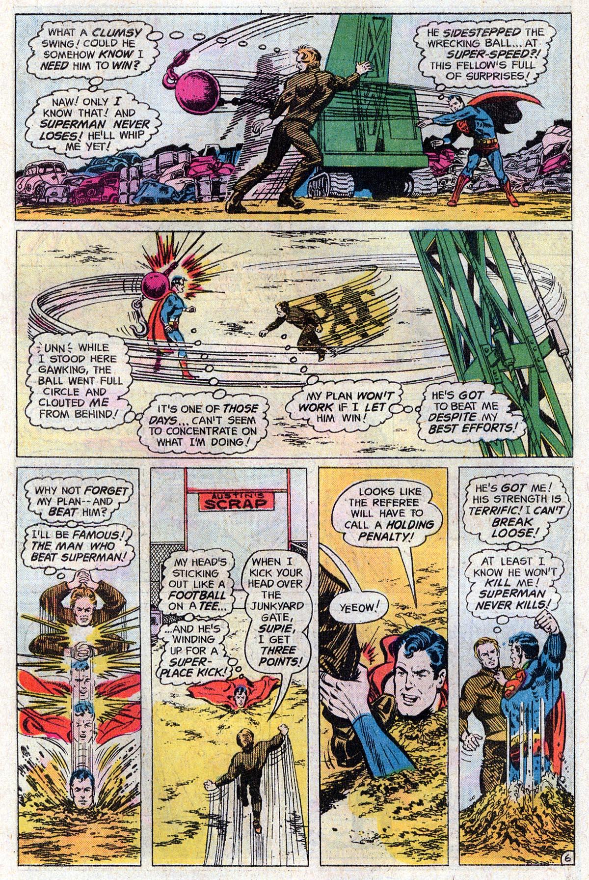 Action Comics (1938) 452 Page 6