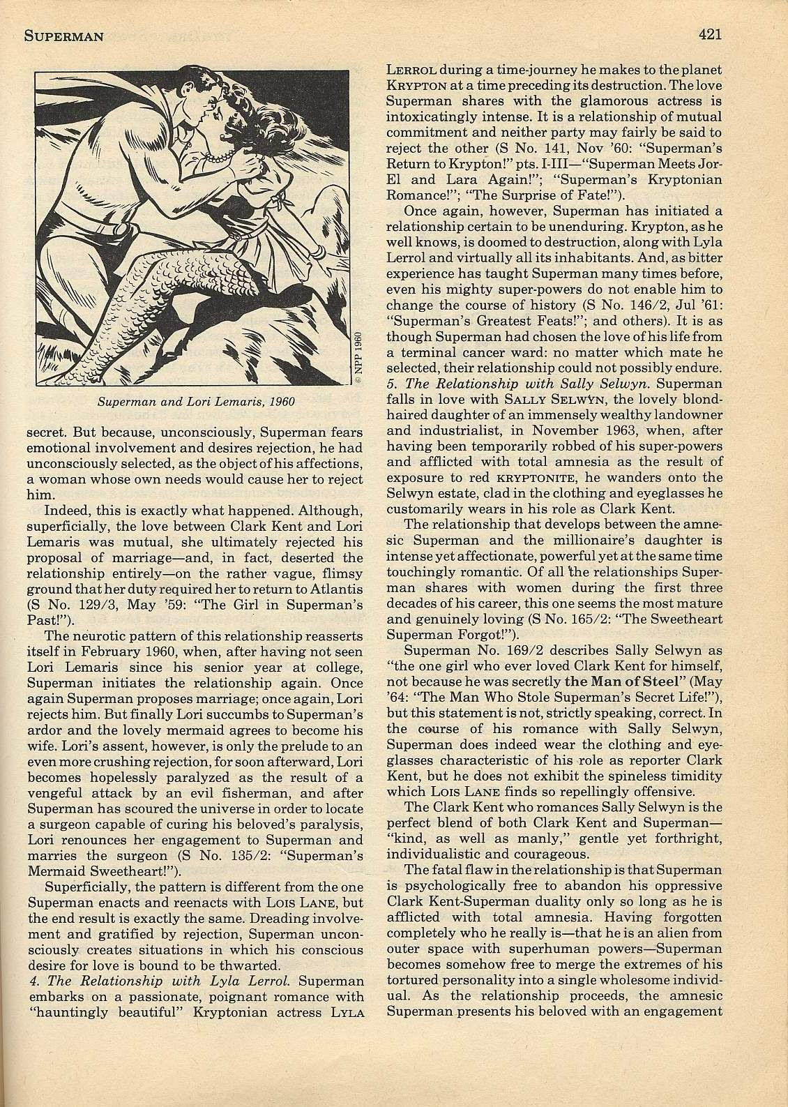 The Great Superman Book issue TPB (Part 5) - Page 22