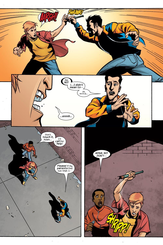 Read online Machine Teen comic -  Issue #2 - 19