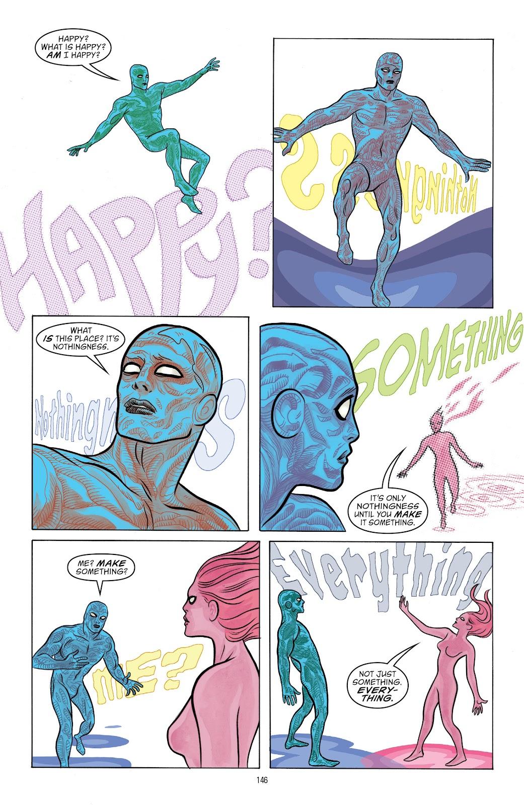 Read online Strange Adventures (2014) comic -  Issue # TPB (Part 2) - 47
