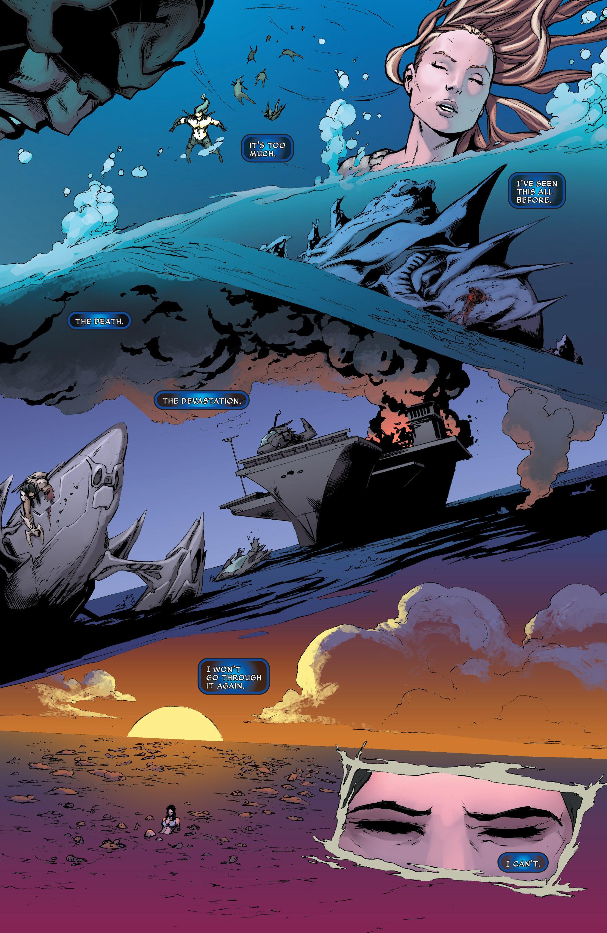 Read online Aspen Universe: Revelations comic -  Issue #2 - 18