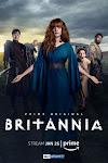 Chiến Tranh Xứ Britannia Phần 1 - Britannia Season 1