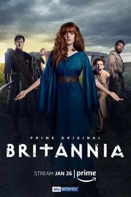 Chiến Tranh Xứ Britannia Phần 1