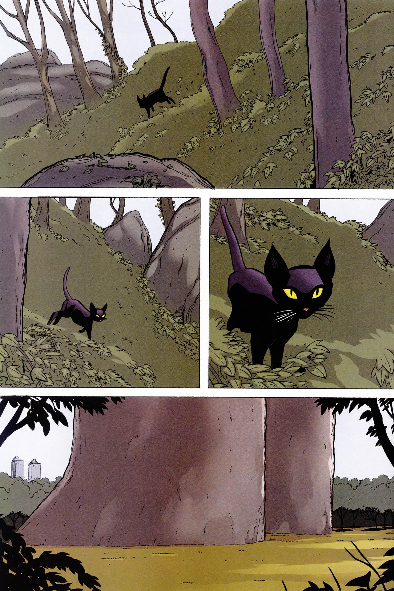 Read online Shazam!: The Monster Society of Evil comic -  Issue #3 - 42