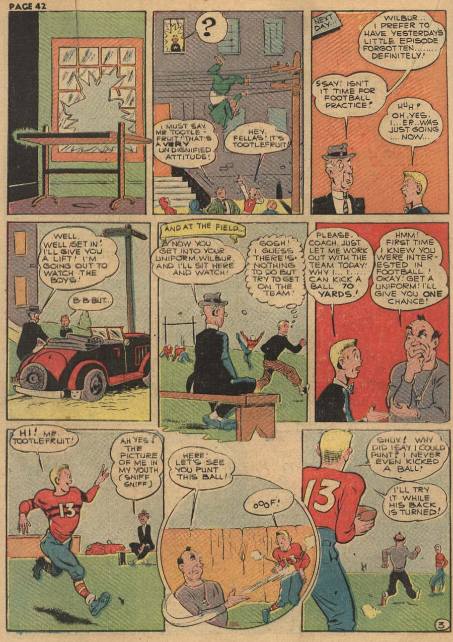 Zip Comics issue 31 - Page 42