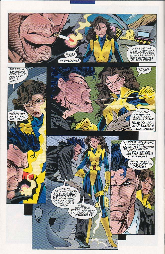 Excalibur (1988) issue 86 - Page 18