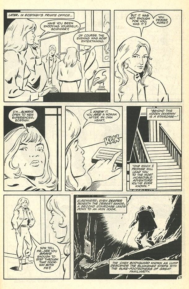 Scimidar (1988) issue 2 - Page 25