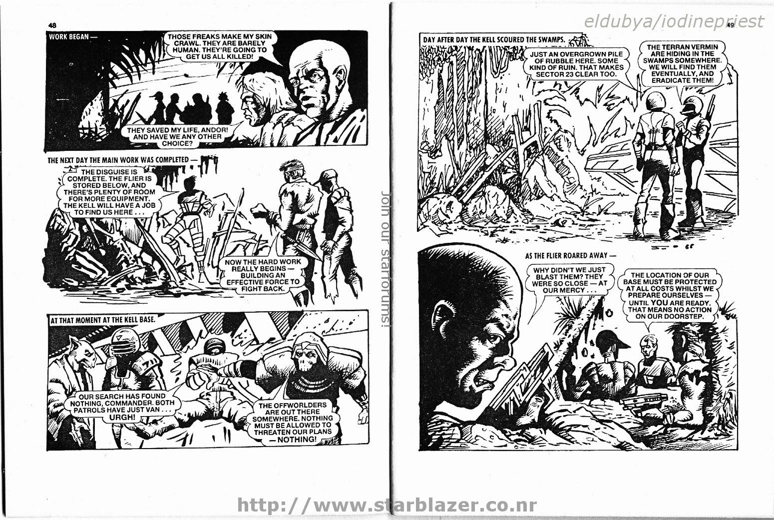 Starblazer issue 242 - Page 26
