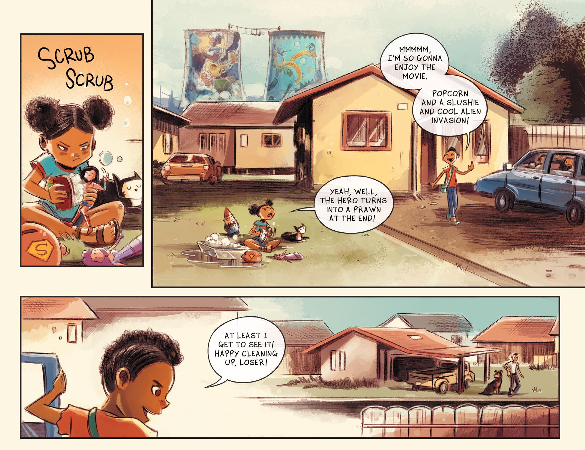 Read online Sensation Comics Featuring Wonder Woman comic -  Issue #22 - 13