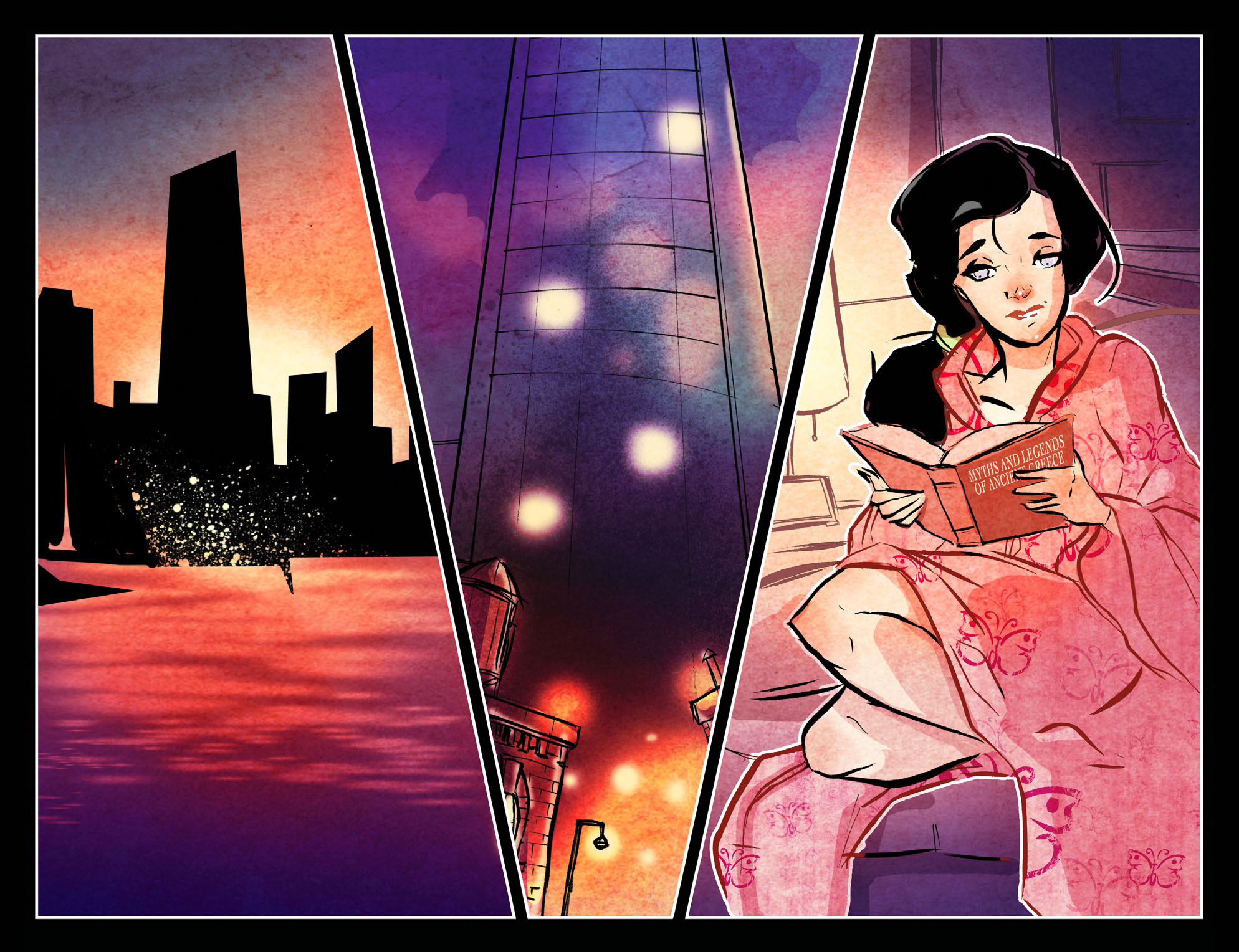 Read online Sensation Comics Featuring Wonder Woman comic -  Issue #49 - 4