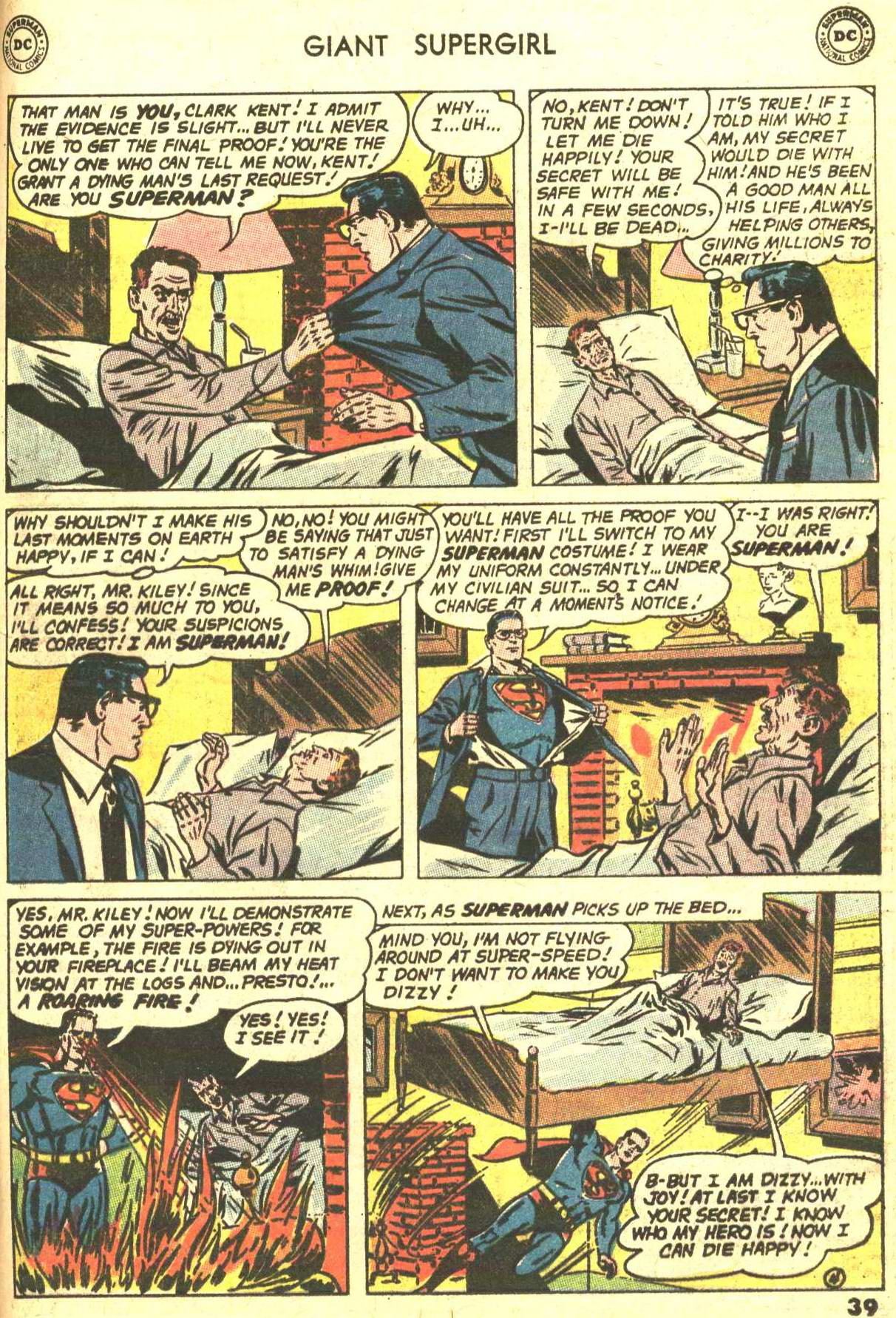 Read online Action Comics (1938) comic -  Issue #373 - 37