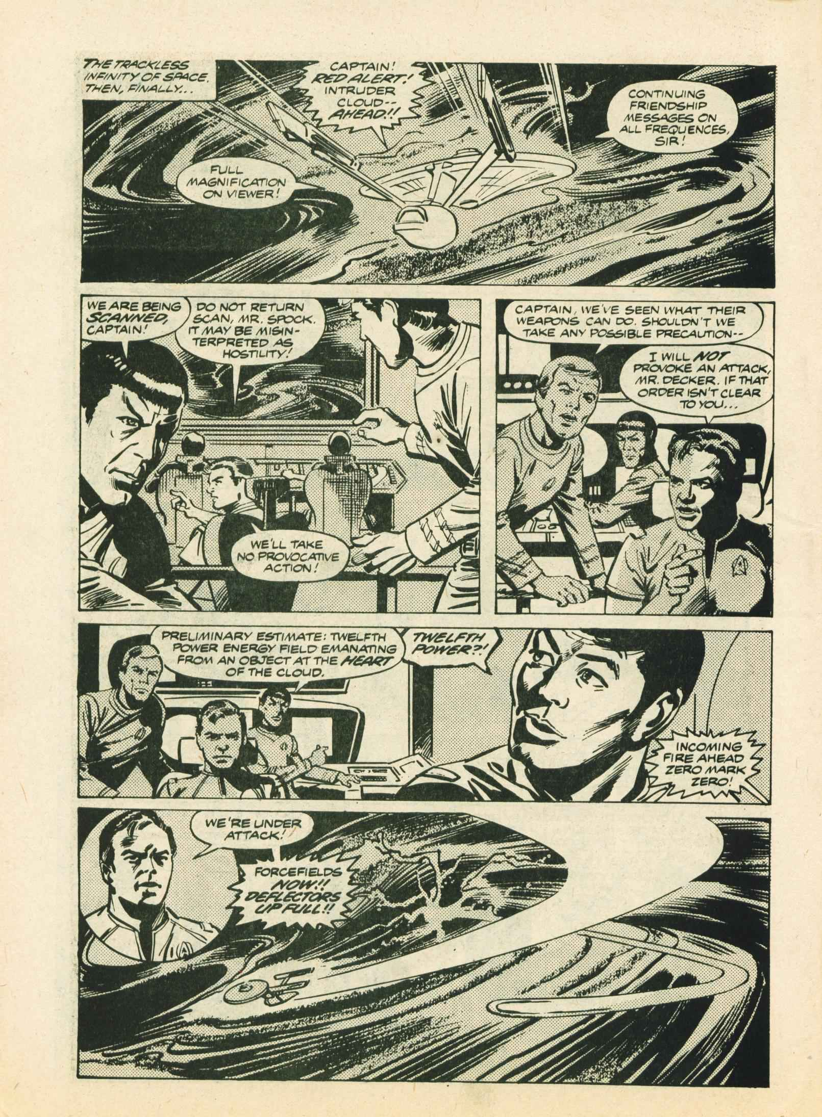 Read online Future Tense comic -  Issue #8 - 6