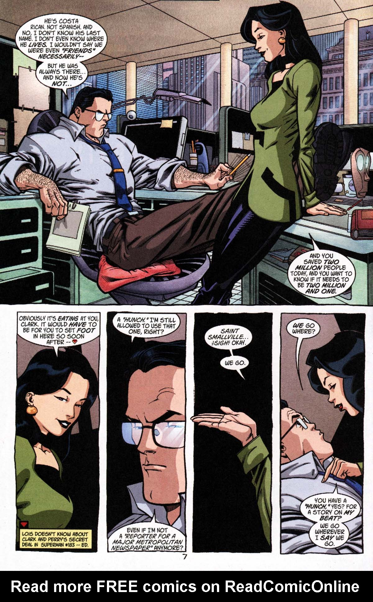 Action Comics (1938) 792 Page 7