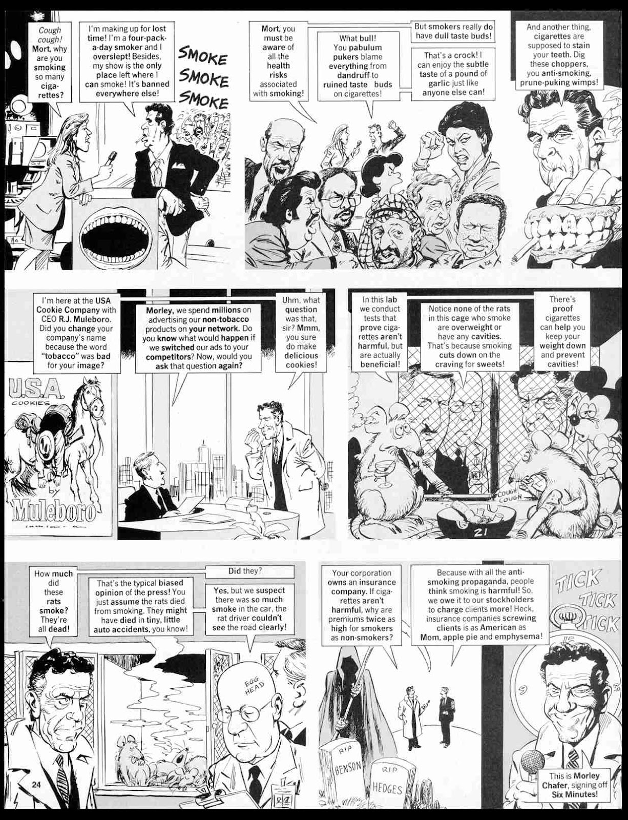 MAD issue 292 - Page 26