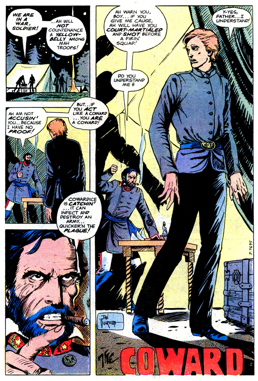 Sgt. Rock issue 360 - Page 25
