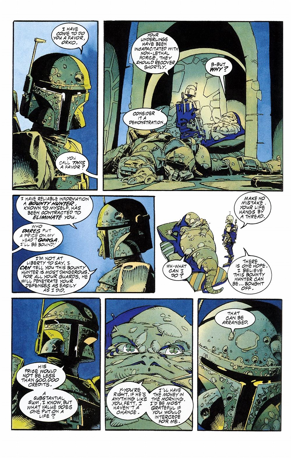 Read online Star Wars Omnibus comic -  Issue # Vol. 12 - 438