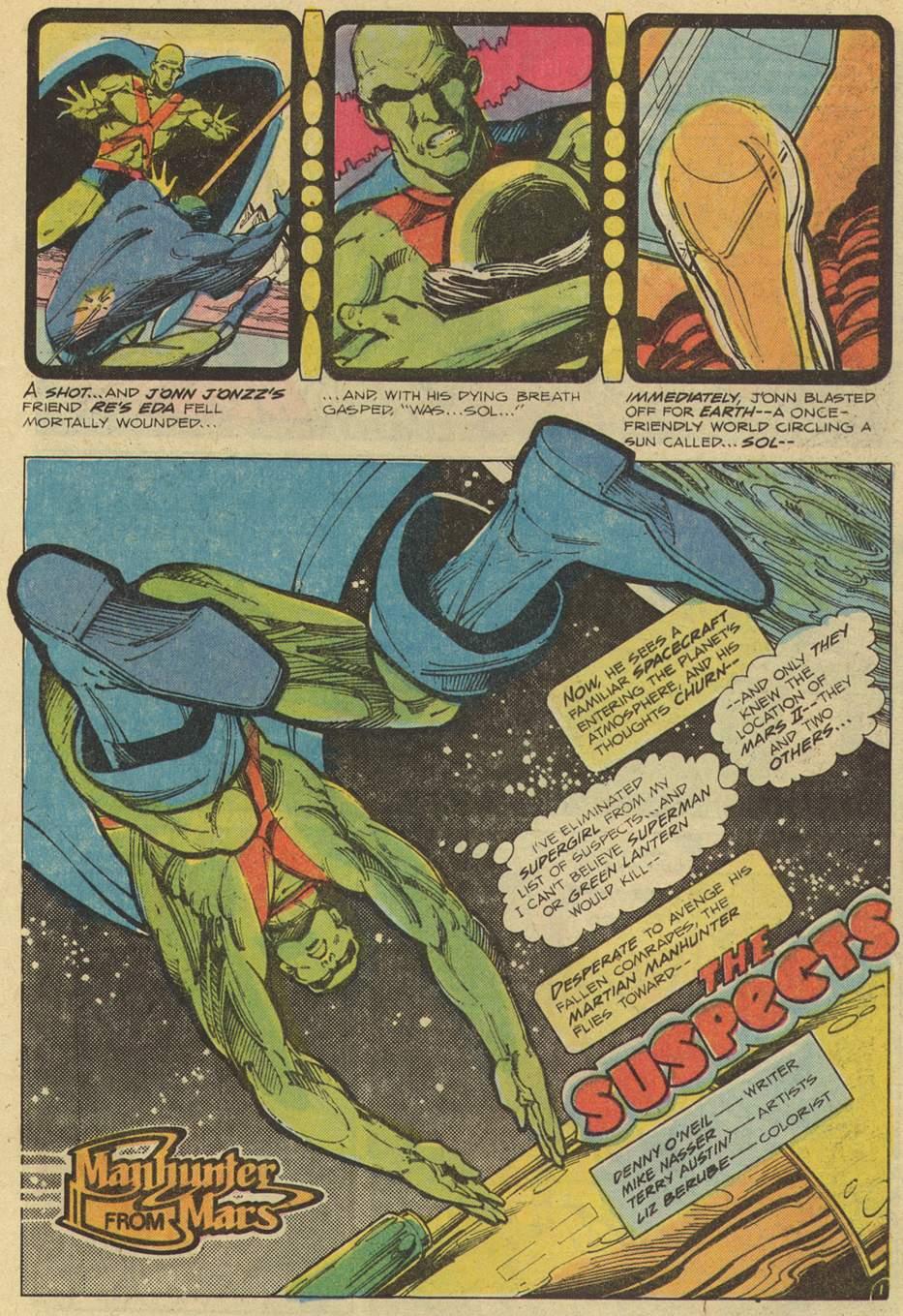 Read online Adventure Comics (1938) comic -  Issue #451 - 25
