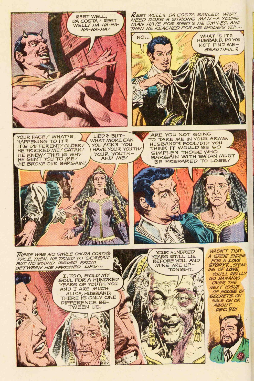 House of Secrets (1956) issue 95 - Page 48