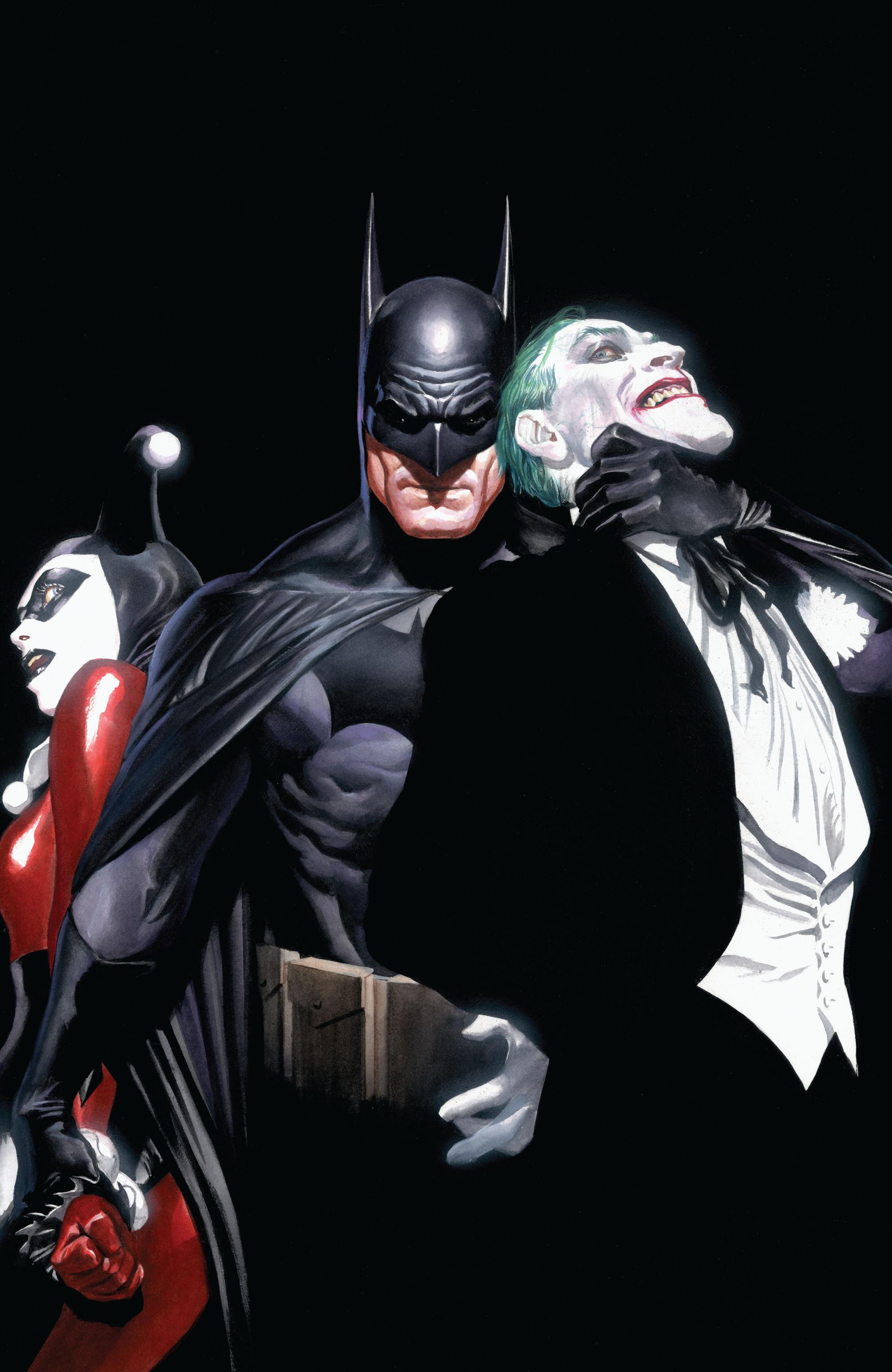 Read online Batman (2011) comic -  Issue # _TPB 9 - 155
