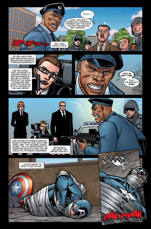Read online Deadpool (2008) comic -  Issue #48 - 8