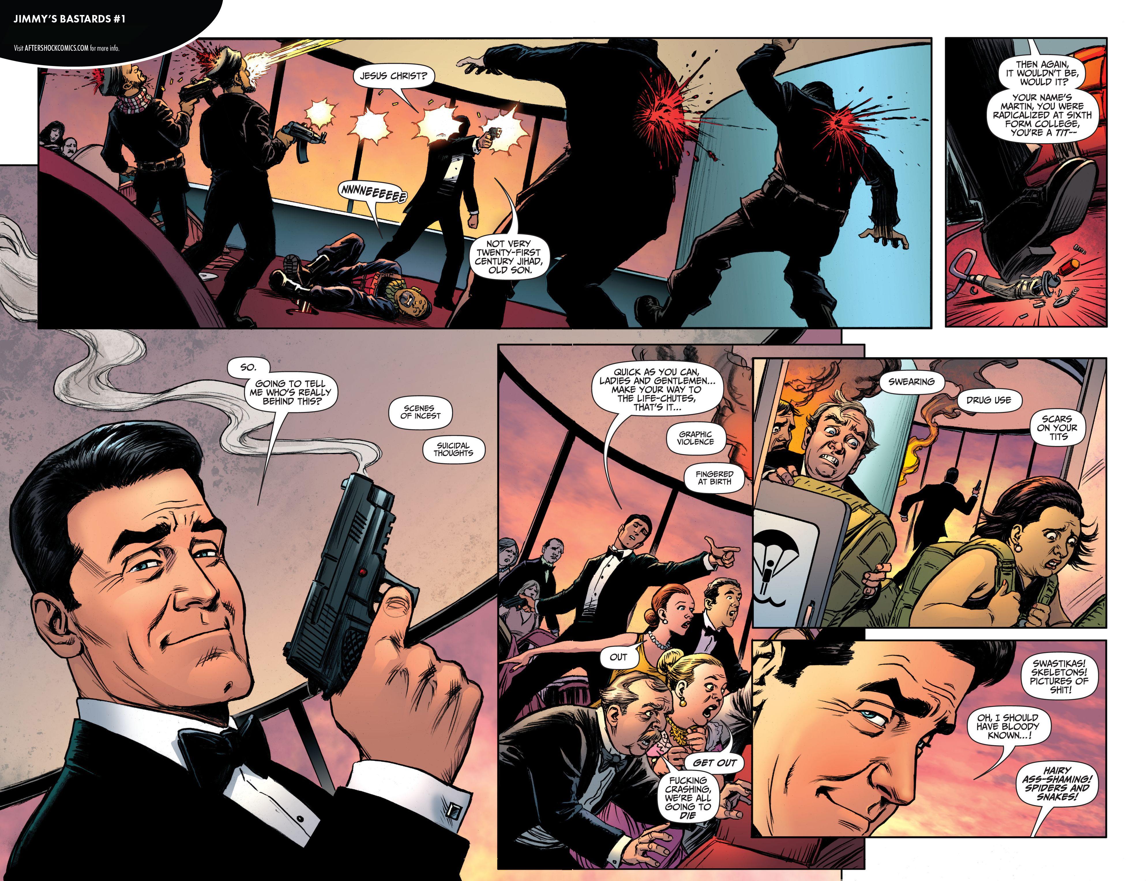 Read online Animosity comic -  Issue #7 - 25