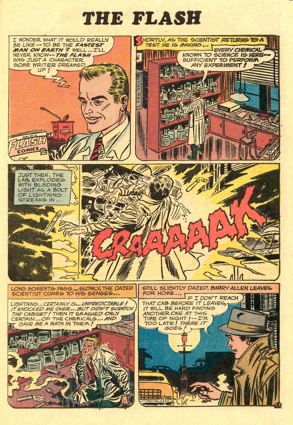 Read online Secret Origins (1973) comic -  Issue #1 - 21