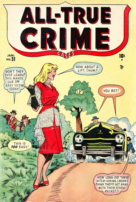 All-True Crime 31 Page 1
