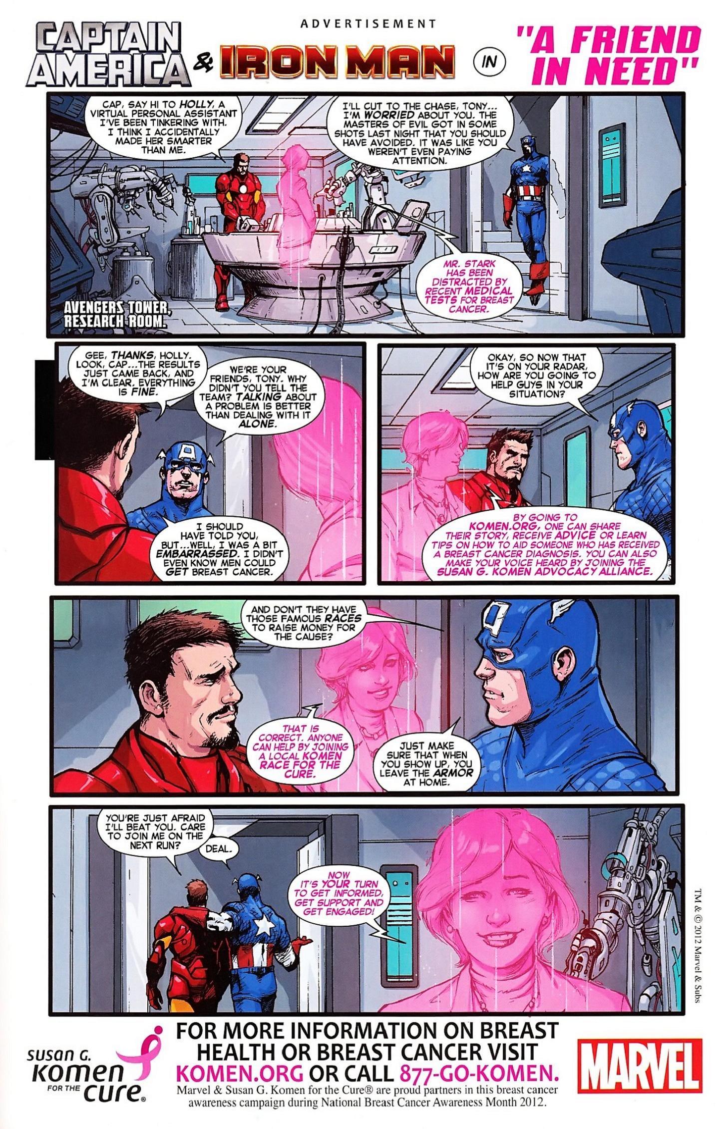 Uncanny X-Force (2010) #32 #34 - English 27