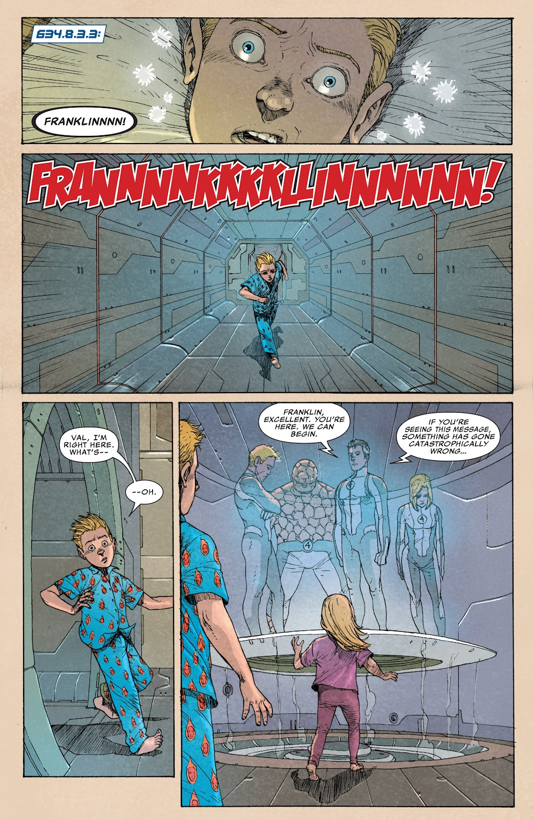 Read online Age of Ultron Companion comic -  Issue # TPB (Part 1) - 49