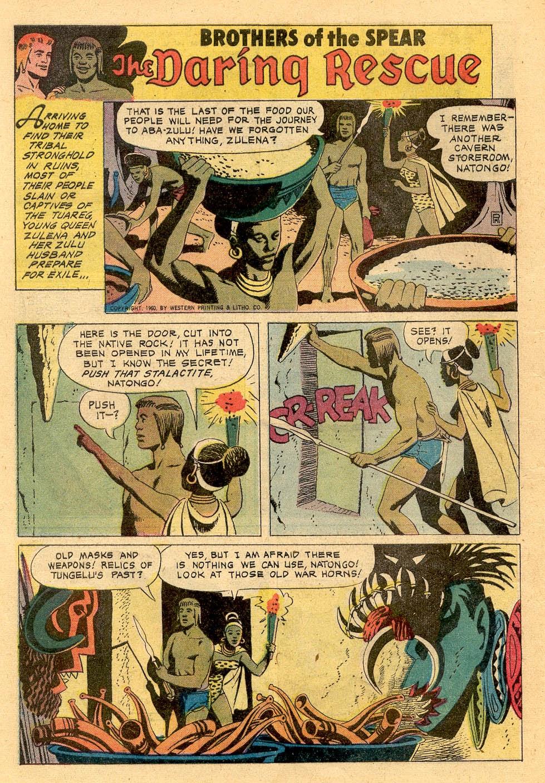 Tarzan (1948) issue 119 - Page 24