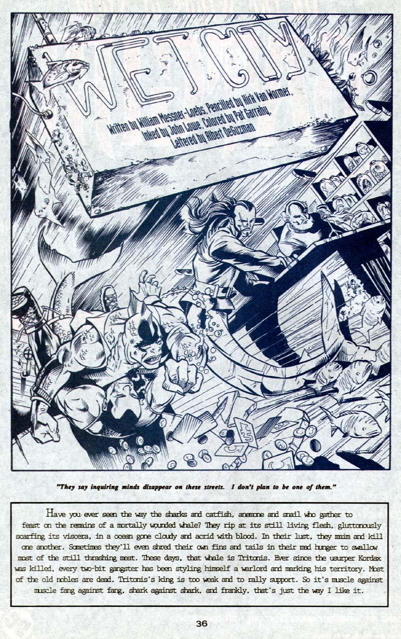 Read online Aquaman (1994) comic -  Issue #Aquaman (1994) _Annual 3 - 37