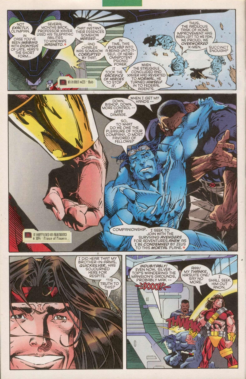 X-Men (1991) 59 Page 6
