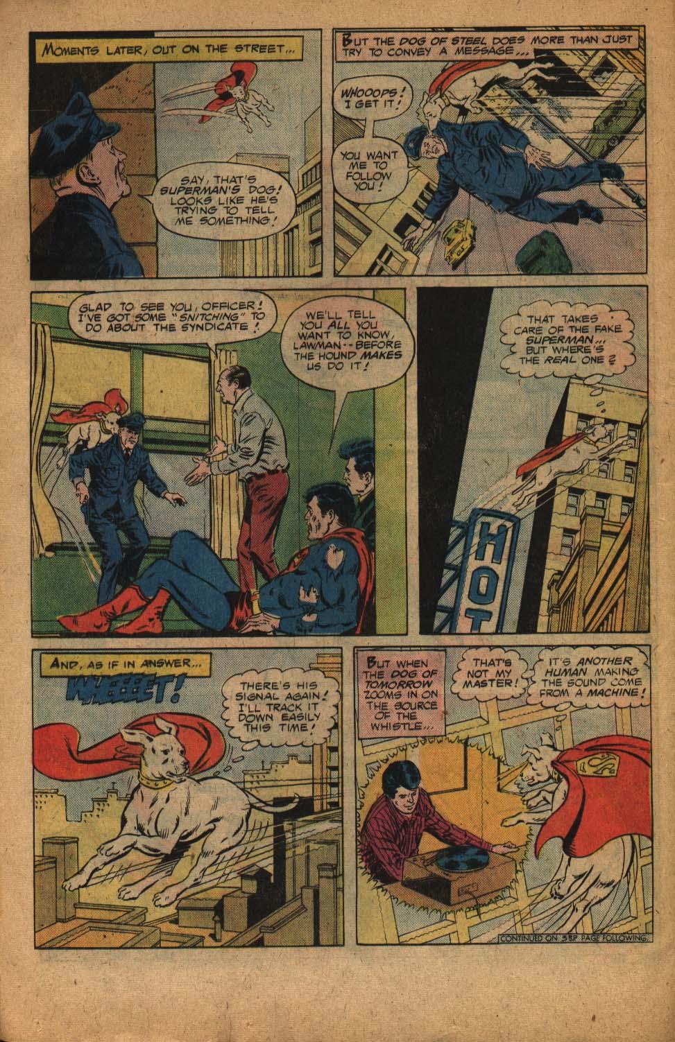 Action Comics (1938) 462 Page 27