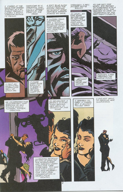 Read online Flinch comic -  Issue #6 - 19