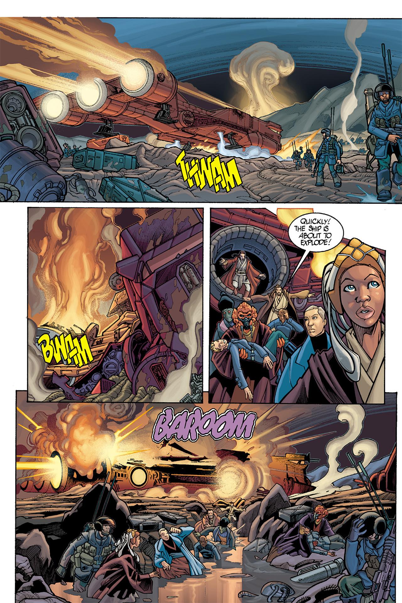 Read online Star Wars Omnibus comic -  Issue # Vol. 15.5 - 47