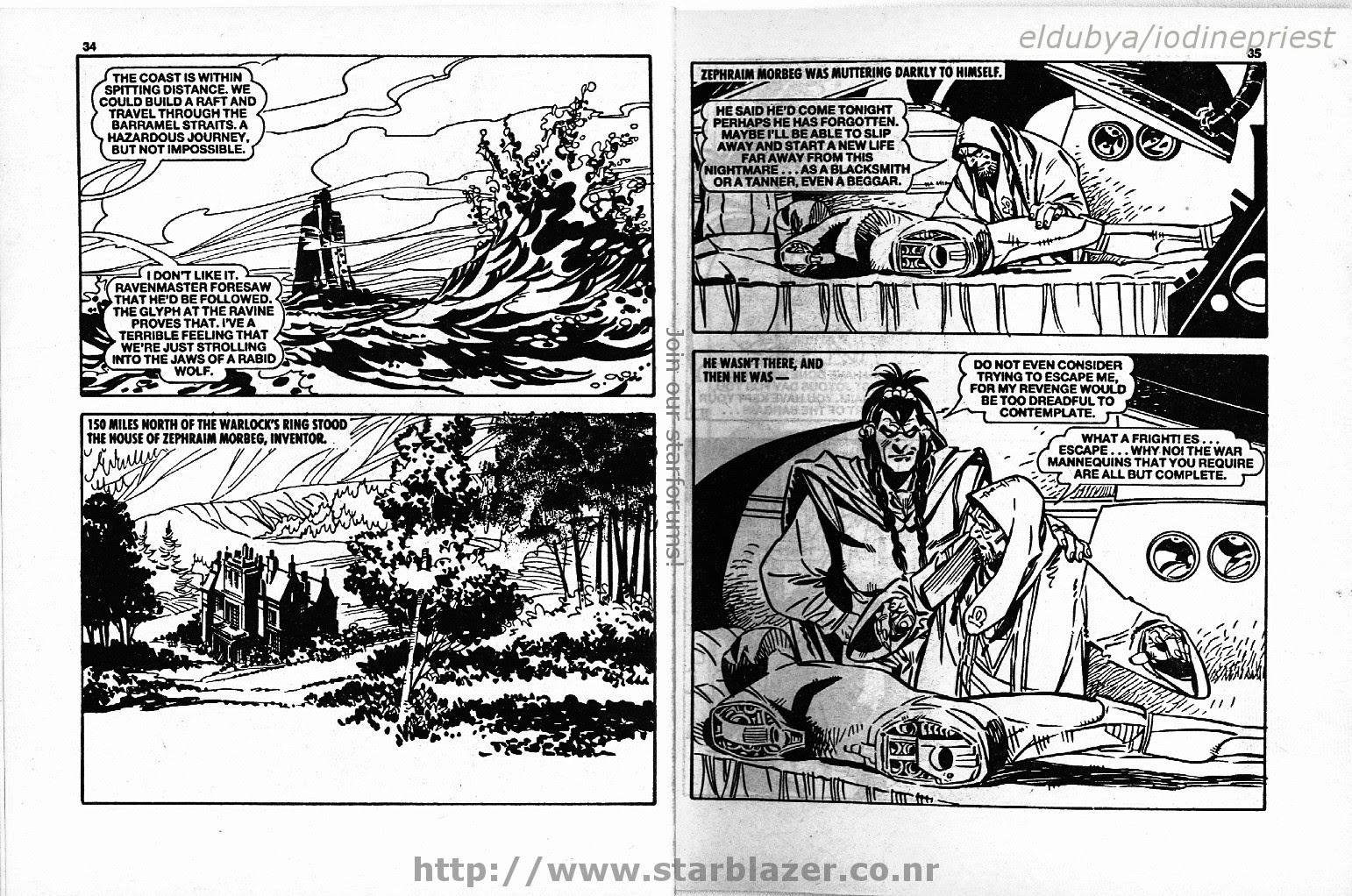 Starblazer issue 257 - Page 19