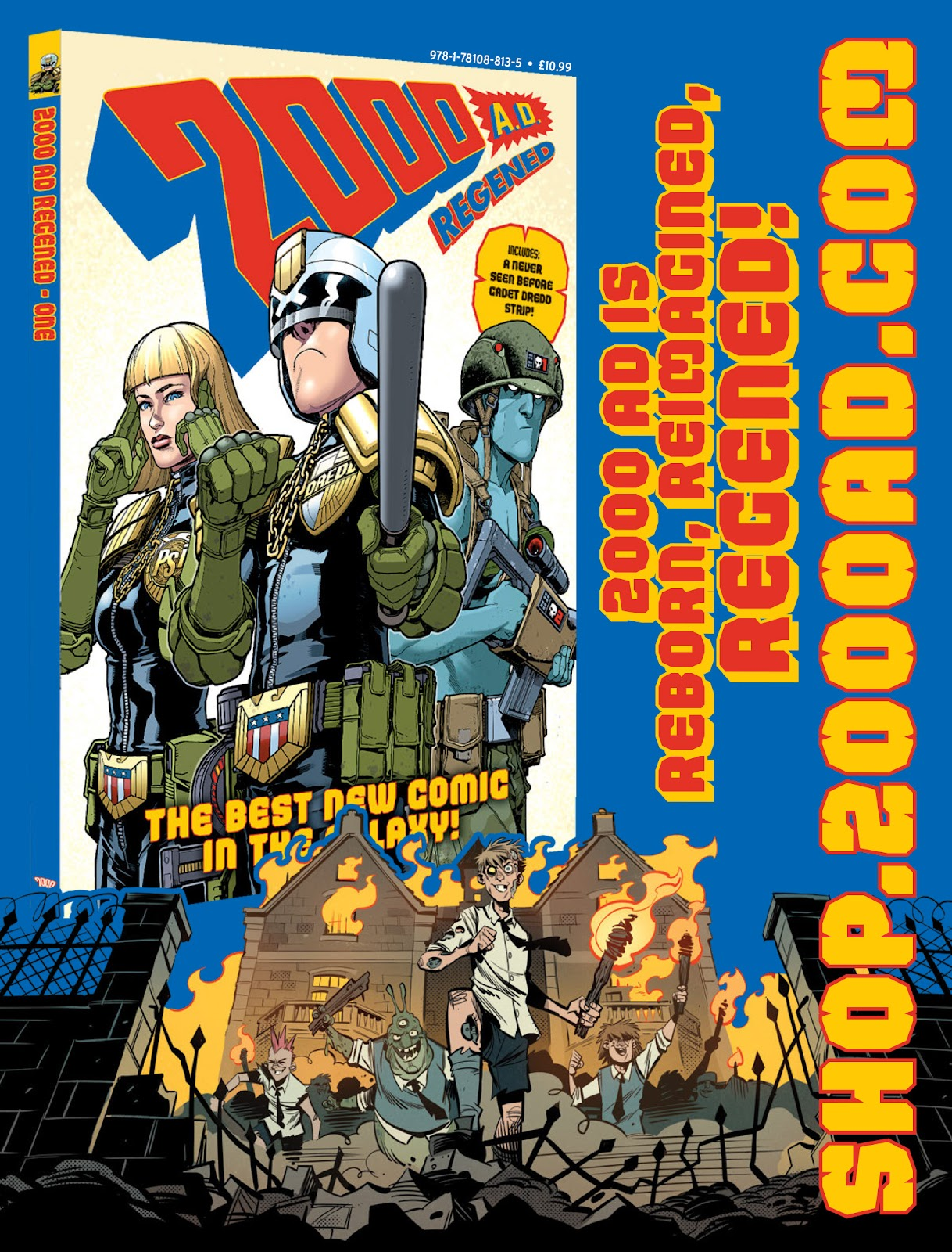2000 AD issue 2220 - Page 52