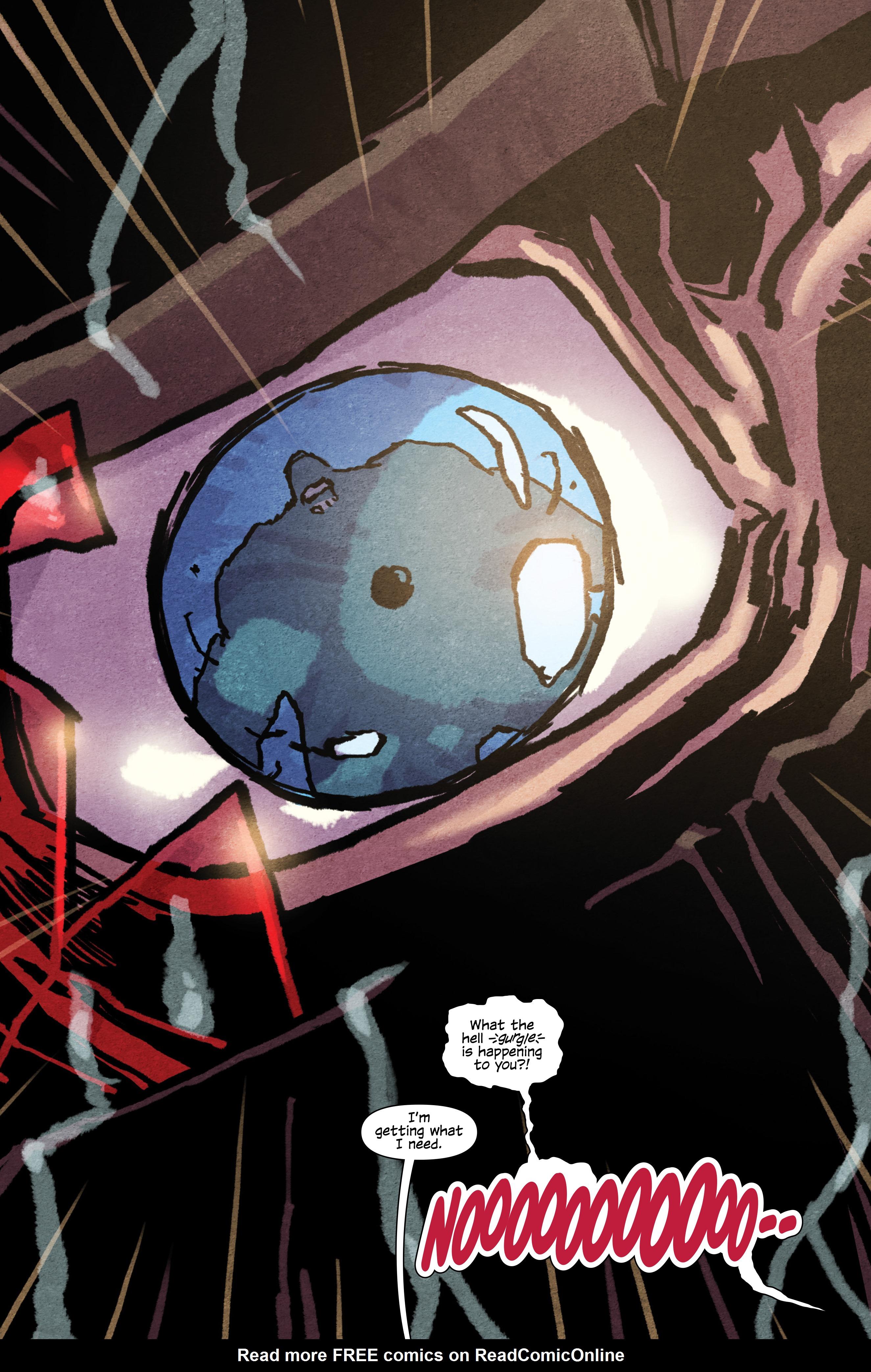 Read online Renato Jones, Season 2: Freelancer comic -  Issue #1 - 40