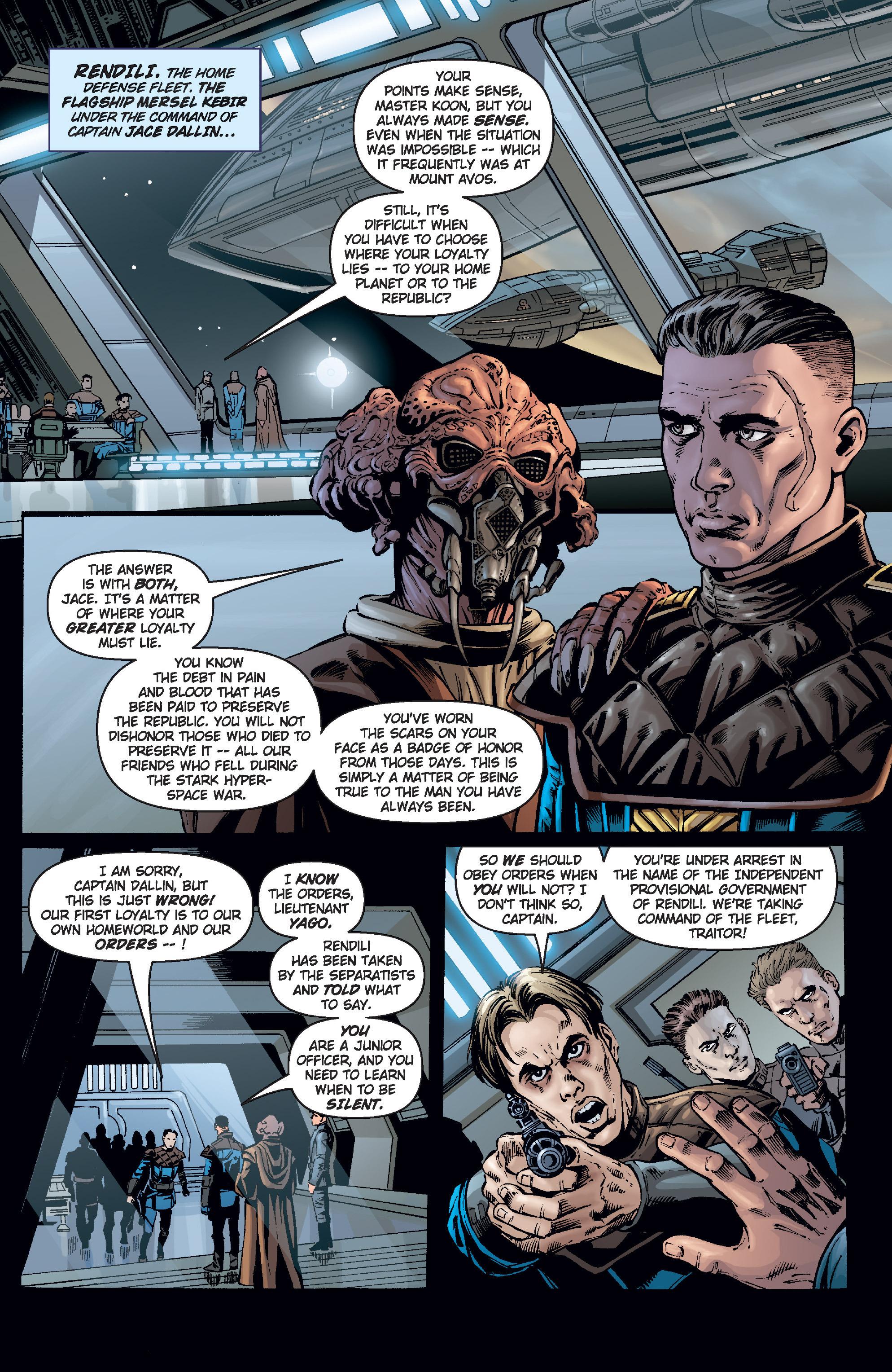 Read online Star Wars Omnibus comic -  Issue # Vol. 26 - 12