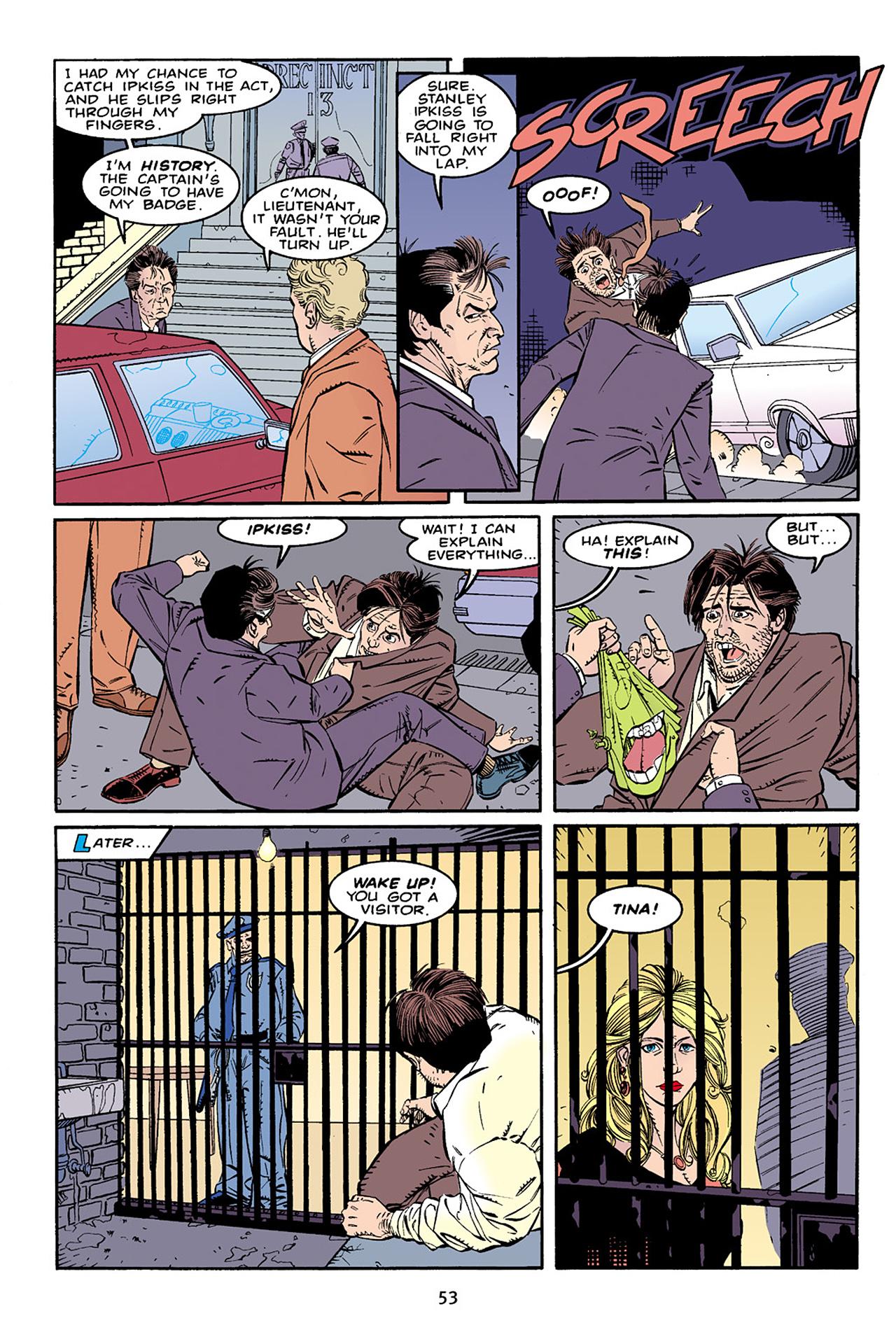 Read online Adventures Of The Mask Omnibus comic -  Issue #Adventures Of The Mask Omnibus Full - 53