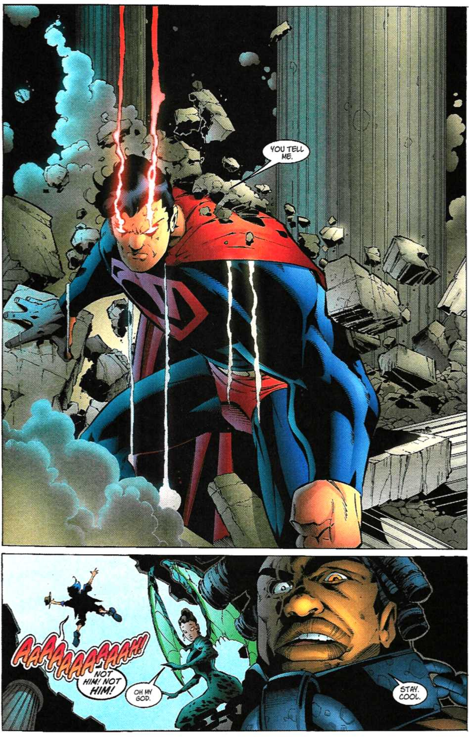 Action Comics (1938) 795 Page 11