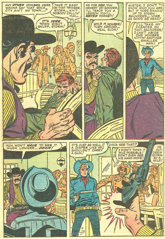 Read online Two-Gun Kid comic -  Issue #47 - 12