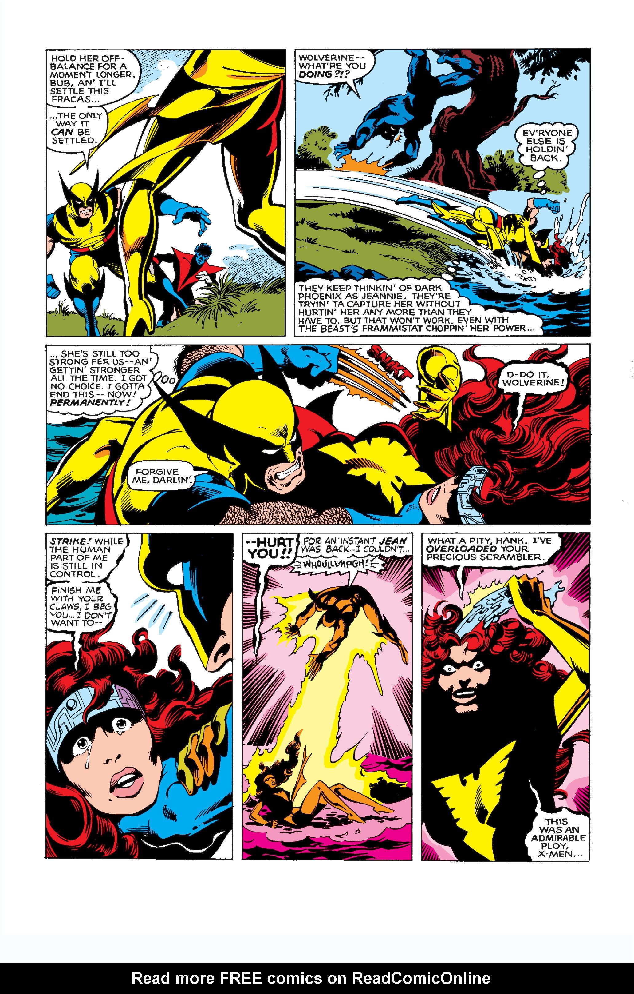 Read online Uncanny X-Men (1963) comic -  Issue #136 - 12