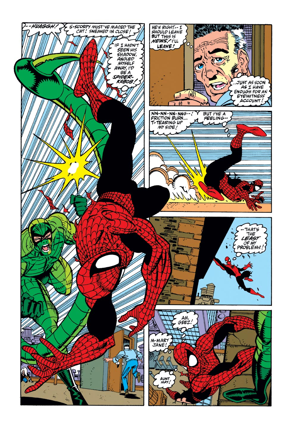 The Amazing Spider-Man (1963) 342 Page 16