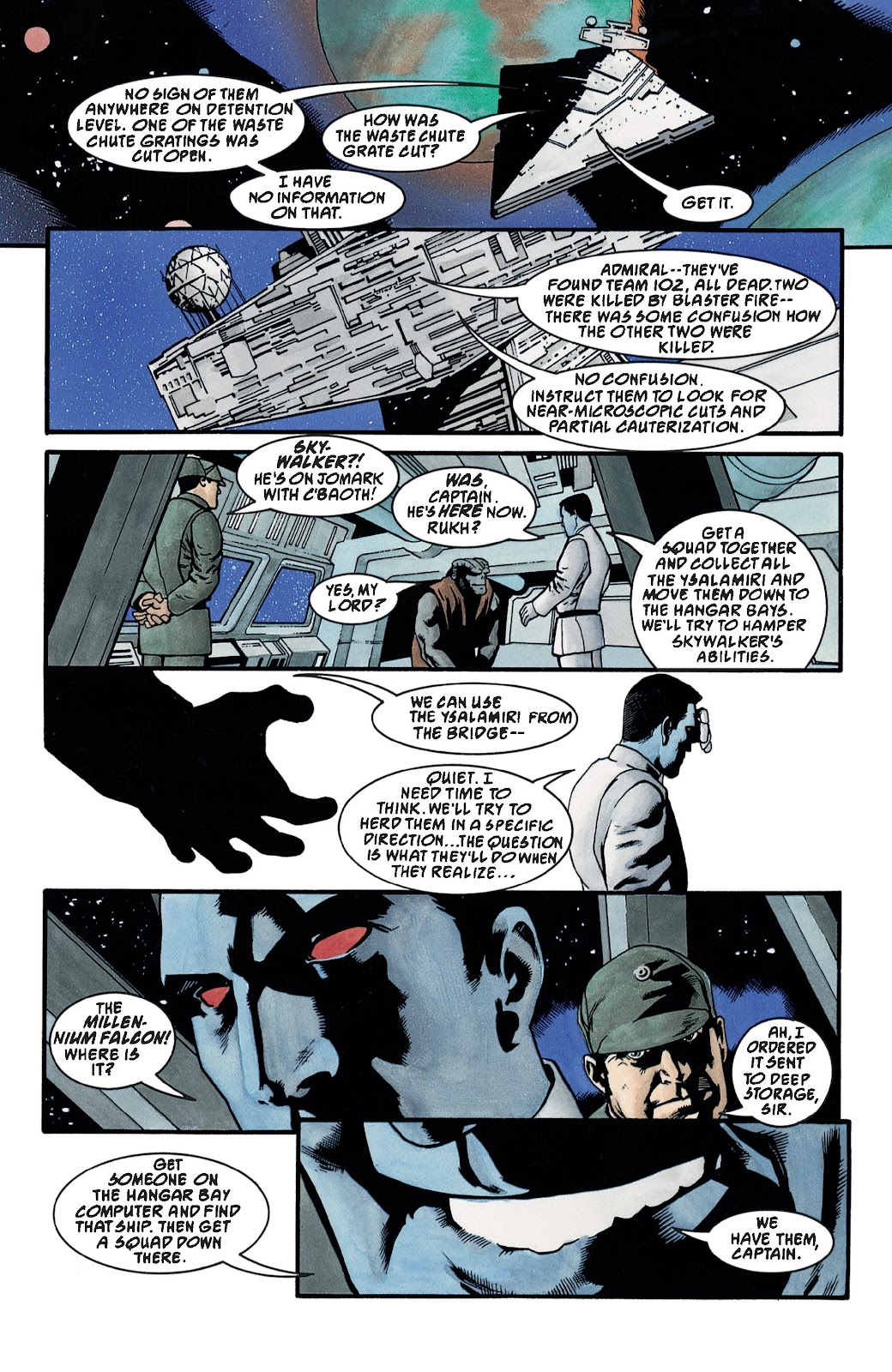 Read online Star Wars Legends: The New Republic - Epic Collection comic -  Issue # TPB 4 (Part 3) - 59